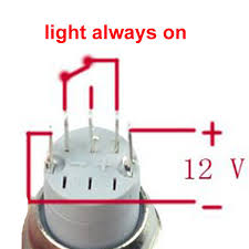 aliexpress com buy 12v 16mm orange symbol angle eye led push aliexpress com buy 12v 16mm orange symbol angle eye led push button metal switch on off switch latching from reliable switch on suppliers on 1world 1dream