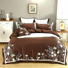 brown duvet cover queen king queen size bed dark brown duvet cover queen blue and brown duvet cover queen brown color oriental embroidered bedding king