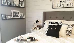 Modern Bedroom Decor Lovely Master Bedroom Decor Black And White Impressive Black And White Modern Bedroom Decor Collection
