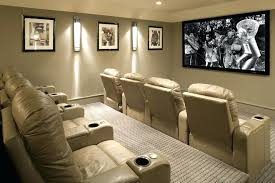 inexpensive home theater seating. Cheap Home Theater Seating Inexpensive Transitional With Media Room Movie O