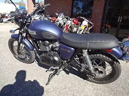 triumph scrambler motorcycles for sale