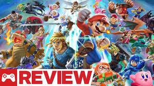 <b>Super Smash Bros</b>. Ultimate Review - YouTube