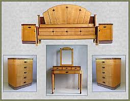 art deco bedroom suite which seemed to be popular during this period art deco bedroom furniture art deco antique
