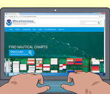 How To Read Navigation Charts Marine Navigation How To Articles From Wikihow
