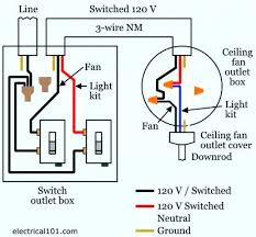 wiring a ceiling fan wall switch wiring diagram today fan and light switch wiring furthermore ceiling fan light switch how to install a ceiling fan two wall switches wiring a ceiling fan wall switch