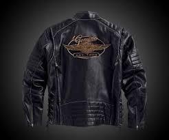 Harley Davidson Coat Rack Kane Leather HarleyDavidson Jacket DudeIWantThat 95
