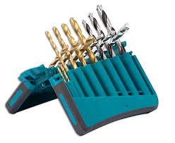 butterfly drill bit. butterfly case gives easy drill bit access 4