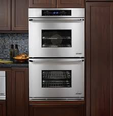 dacor eord227sch 27 inch double electric wall oven with 3 4 cu ft regard to ideas