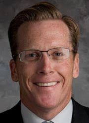 J. Charles (Charlie) Smith III, State's Attorney, Frederick County, Maryland