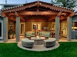 add covered patio to house on design ideas lovely impressive c99