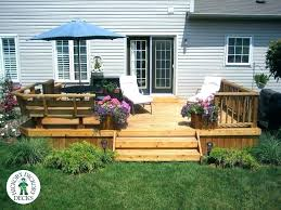 simple deck railing railings for decks backyard deck railings simple deck railing designs attached benches and simple deck railing