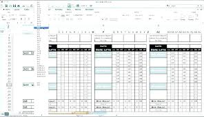 Excel Spreadsheet To Track Employee Training Employee Training Tracking Template Cryptomice Info