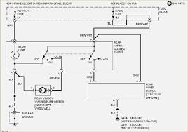 wiper motor wiring diagram chevrolet davehaynes me Ford Wiper Motor Wiring Color novice need rear wiper circuit diagram for 94 s10 blazer suv