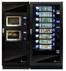 Easy Kitchen Easy 6000 Easy Kitchen Westomatic Snack Vending Snack