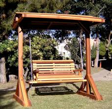 outdoor swing patio bench intended outdoor bench swing a