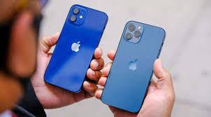 60% of Apple smartphones sold in the US are from the iPhone 12 series