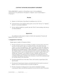 Recording Contract Template Contract Recording Contract Template With Photos Recording 14