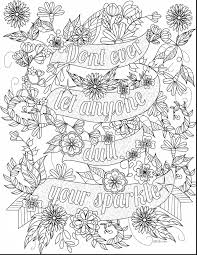 Small Picture remarkable inspirational adult coloring book pages with quotes