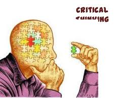 Steps to Embed Critical Thinking into Curriculum