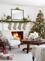 christmas living room decorating ideas. Interesting Christmas Elegant Christmas Country Living Room Decor Ideas_56 On Decorating Ideas C