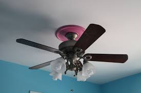 ceiling fans with four lights. Fine Four Cool Girl Bedroom Decoration With Ceiling Fan Design Ideas  Interactive  Girl Bedroom Interior Decoration Using  Inside Ceiling Fans With Four Lights O