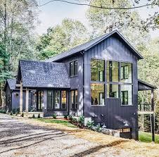 20+ Incredible Farmhouse Exterior Design Ideas To Try | Exterior ...