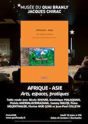 Revue, africaine
