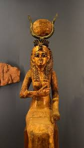 She was the wife and sister of osiris and the mother of horus, and the personification she is the embodiment of nature and magic. The Gifts Of Isis Women S Status In Ancient Egypt World History Encyclopedia