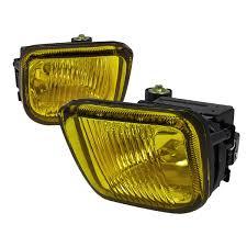 2000 Honda Accord Yellow Fog Lights Spec D Tuning Lf Cv96am Wj Honda Civic Fog Lights Yellow 1996 1998