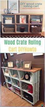 diy crate furniture. beautiful crate diy wood crate furniture ideas projects instructions for diy