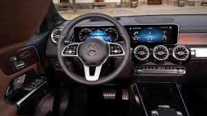 Der neue #mercedes #glb schließt die lücke zwischen gla und glc. Mercedes Glb Unter Den Kleinen Der Grosste