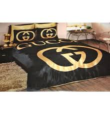 home accessory bedding bedding black gucci gold sequins white dress fashion cool instagram top girl crop tops wheretoget