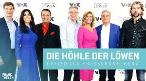 Die höhle der löwen (kurz auch dhdl) ist eine deutsche unterhaltungsshow, die erstmals im august 2014 vom fernsehsender vox ausgestrahlt wurde. Jetzt Ist Es Offiziell Die 6 Staffel Die Hohle Der Lowen Frank Thelen Youtube