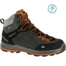 Trek100 Mens Mountain Trekking Boots