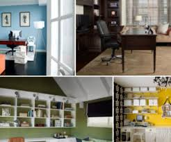 paint for home office. how to decide which color is best for your home office paint