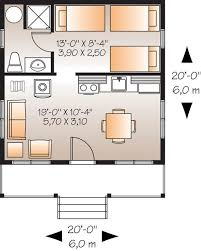 small house floor plans 500 sq ft best of 400 sq ft home plans floor small