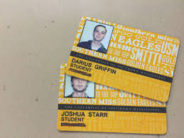 Usm Student Policy Of Printz Allows The Theft Identities