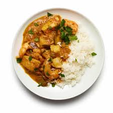 How to make Goan seafood curry – recipe ...