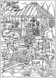 dover publications coloring books spring scene coloring pages wele to dover publications creative cool coloring patterns