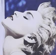 <b>True</b> Blue by <b>Madonna</b>: Amazon.co.uk: Music