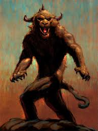 monster creature grendel. Interesting Monster In The Poem Beowulf Monster Grendel Presents All Characteristics  Ofu2026 And Monster Creature Grendel I