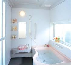 this small bathroom decoration is similar with bathrooms in luxurious hotels only that it is smaller if you really have a small space then putting a