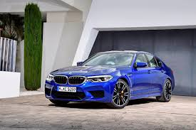 Coupe Series bmw m5 review : 2018 BMW M5 Review, Trims, Specs and Price - CarBuzz