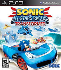 new release car games ps3Amazoncom Sonic the Hedgehog  Playstation 3 Artist Not
