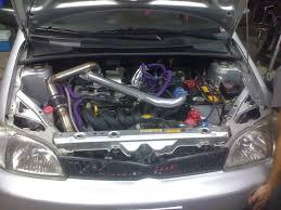 Turbo Toyota Echo?..... Installed!!