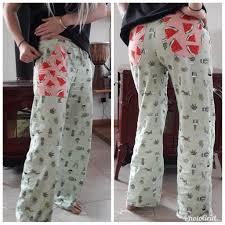 Pajama Pants Sewing Pattern Amazing Decorating Design