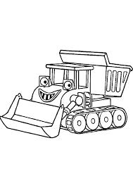 Dessins Colorier Coloriage Tracteur Imprimer Prefix Remorque X