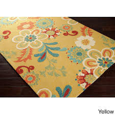 R Cheap Outdoor Rugs 8u201410 Fresh Hand Hooked Kim Transitional Floral Indoor  Area Rug