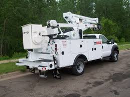 An Ultimate Service Vehicle - Mechanic Truck Bodies - Mobile Service ...