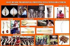 Di bawah ini ada 7 alat musik tradisional indonesia yang terkenal dan mendunia telah dirangkum dari berbagai sumber, rabu (11/3). 15 Alat Musik Daerah Nusa Tenggara Timur Ntt Cara Memainkannya